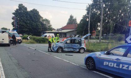 Un altro incidente mortale sulla Direttissima: deceduto un uomo