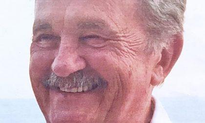 Lutto a Brandizzo per la morte del dottor Ottilio Ellena