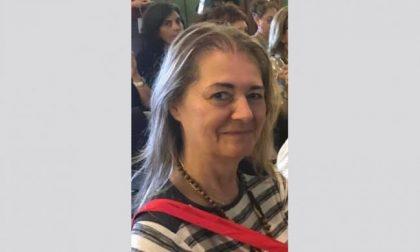 Il Vercellese piange la prof. di lingue Giovanna Succio