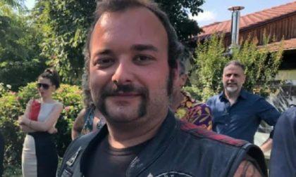 Motociclista morto a Cereseto: lunedì i funerali