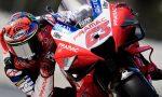 Gran Premio di Valencia, Pecco Bagnaia 11° con la Ducati Pramac
