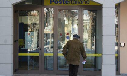 Poste Italiane, l'ufficio di Castelrosso torna all'orario tradizionale
