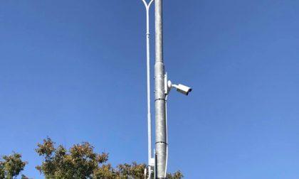 Parco don Bianco, aumenta la videosorveglianza