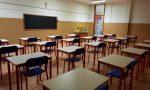 """Chivassese, Canavese e Vercellese """"arancione scuro"""", chiuse le scuole da lunedì"""