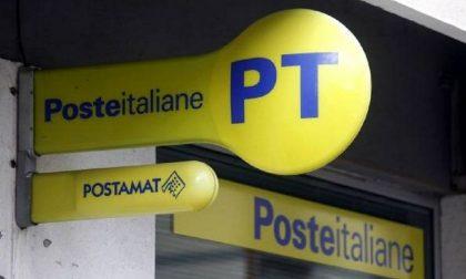 Poste italiane, le pensioni dal 28 dicembre