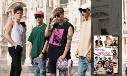 Q4, la crew più amata del web a Torino Outlet Village