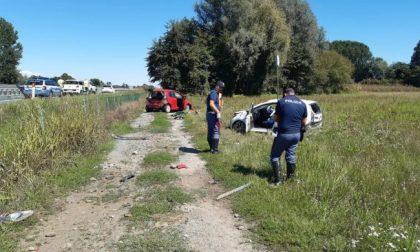 Incidente mortale sull'A5 Torino-Aosta