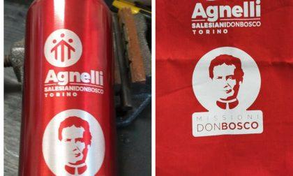 Istituto Agnelli e Missioni Don Bosco donano kit anti Covid-19 per studenti e personale scolastico
