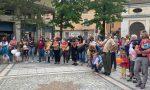 Una scuola per tutti, i genitori tornano in piazza: con loro Carlo Olmo