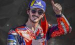 Pecco Bagnaia nel 2021 sarà nel team ufficiale Ducati