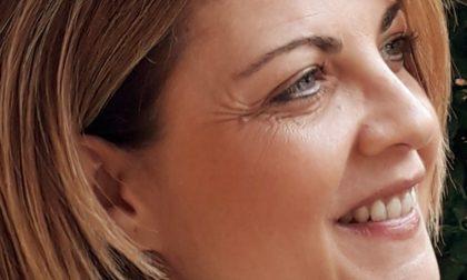 Nadia combatte il cancro con l'amore e la preghiera