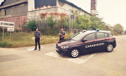 Beccato senza la mascherina, multato dai carabinieri