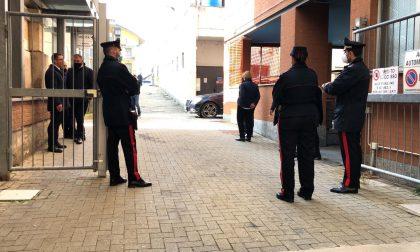 Chivasso blindata per i funerali di mamma e figlio morti nell'incidente di Caluso