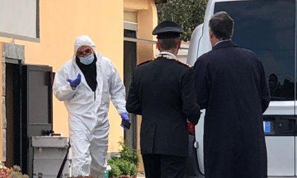 Parrucchiera uccisa a San Benigno, il figlio confessa il delitto