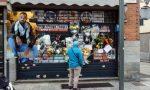 Stasera l'ultimo saluto a Said Abbane in piazza del mercato VIDEO