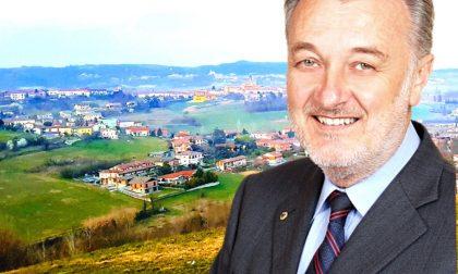 Covid, addio al sindaco di Cerrina Aldo Visca
