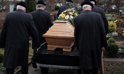 """Funerali al tempo del Covid, l'Arcivescovo ha deciso: """"Solo 30 persone"""""""