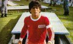 Quando il giovane Maradona rischiò di indossare la maglia granata