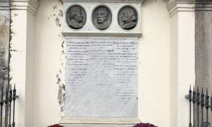 Le tombe di chi ha fatto la storia di Chivasso sono quasi abbandonate
