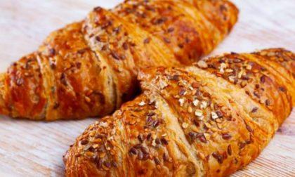 Rischio cancerogeno nei croissant 5 cereali: ritirati dal mercato