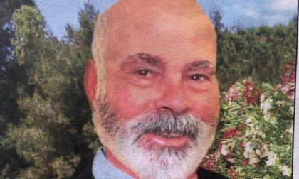 La città piange l'ex titolare del Circolo dei Sardi