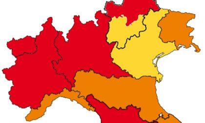 Perché il Piemonte può tornare arancione prima del 3 dicembre