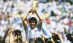 E' morto Diego Armando Maradona, la leggenda del calcio mondiale