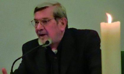 Il Vercellese piange Padre Giuseppe Minghetti