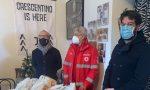 Lo Juventus Club aiuta le famiglie in difficoltà