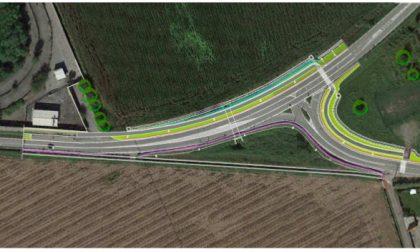 Chivasso, progettate due nuove piste ciclabili