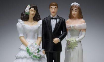 Si risposa ma si era scordato di divorziare dalla prima moglie: condannato
