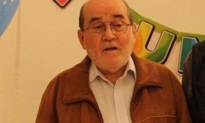Il paese piange l'ex assessore Franco Drago
