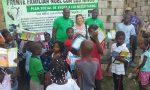 La città aiuta i bimbi dominicani