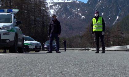 In Piemonte vietato spostarsi nelle seconde case