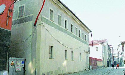 L'ex Convento di via del Collegio rischia di finire di nuovo all'asta