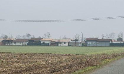 Campo nomadi, scatta l'affitto per le famiglie