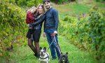 Aspettando San Valentino con Daniela e Luca LE FOTO