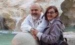 Il primo cittadino Diego Marchetti racconta la sua love story