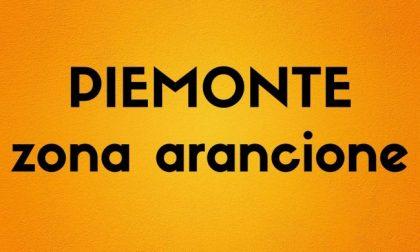 Piemonte zona arancione da lunedì LE REGOLE