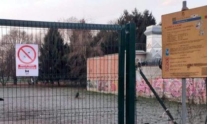 Torino Tricolore vieta il passaggio ai tossici nell'area cani