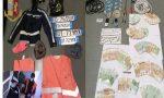 Truffavano anziani fermati al casello di Rondissone IL VIDEO