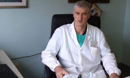 Daniele Griffa è il nuovo Direttore dell'Urologia
