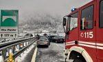 Maxi incidente mortale sull'A32 Torino-Bardonecchia, chiusa l'autostrada I VIDEO