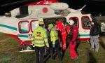 Gravissimo incidente lungo la provinciale, morta la bimba più piccola LE FOTO