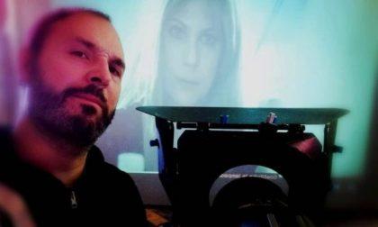 Casting a Torino per il film di Pupi Oggiano