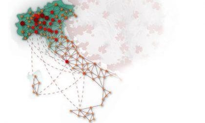 Politecnico elabora un modello per prevedere la diffusione Covid