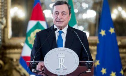 Il Premier Draghi annuncia il suo Governo: tutti i Ministri