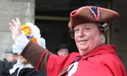 E' morto Gianduja, sempre presente nei Carnevali Chivassesi e Vercellesi