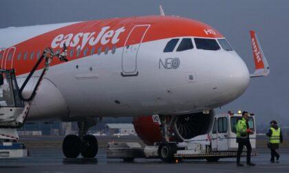Torino-Olbia, annunciato un collegamento giornaliero con EasyJet