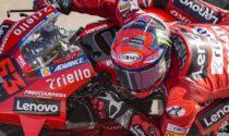 Gran Premio del Qatar, Pecco Bagnaia conquista la pole position